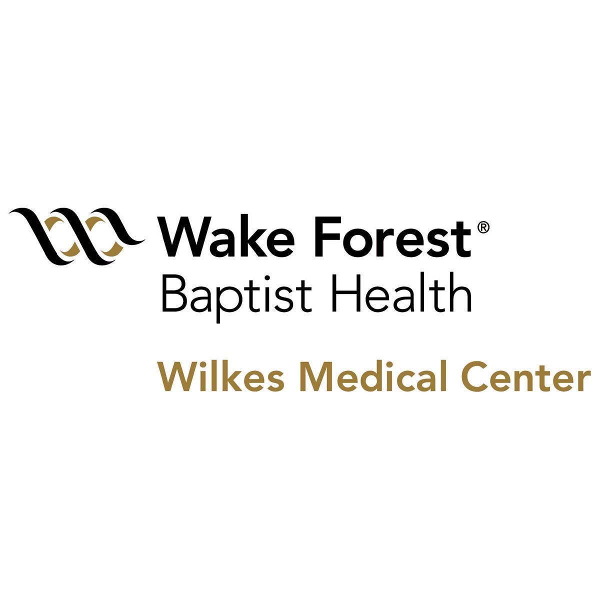 WFBH-Wilkes Medical Logo
