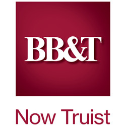 BB&T Now Truist Logo