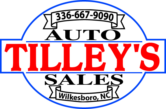 Tilley Auto Sales