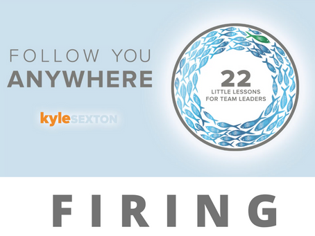 Follow You Anywhere | Firing