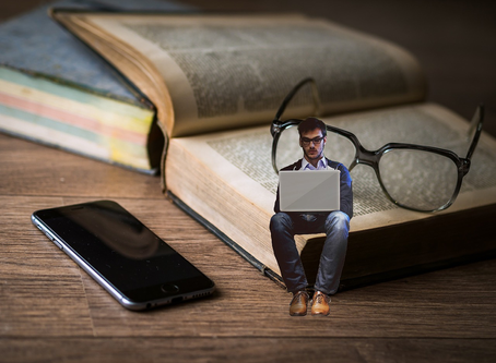 8 Business resources you can find at the library