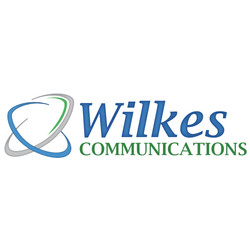 Wilkes Communications Logo
