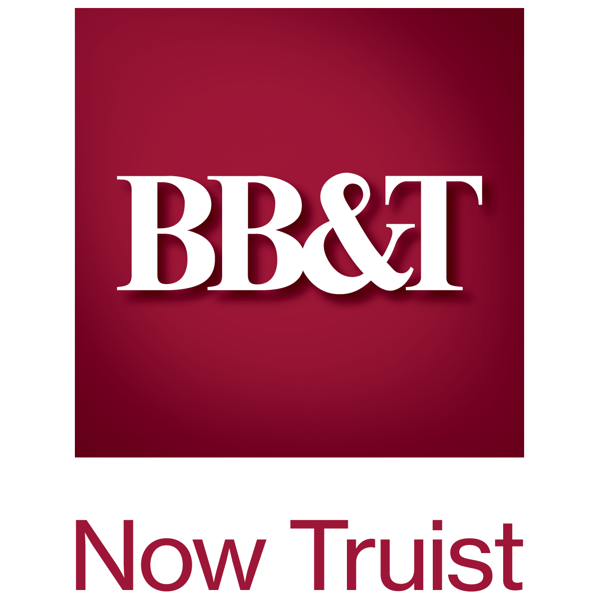 BB&T Now Truist Logo