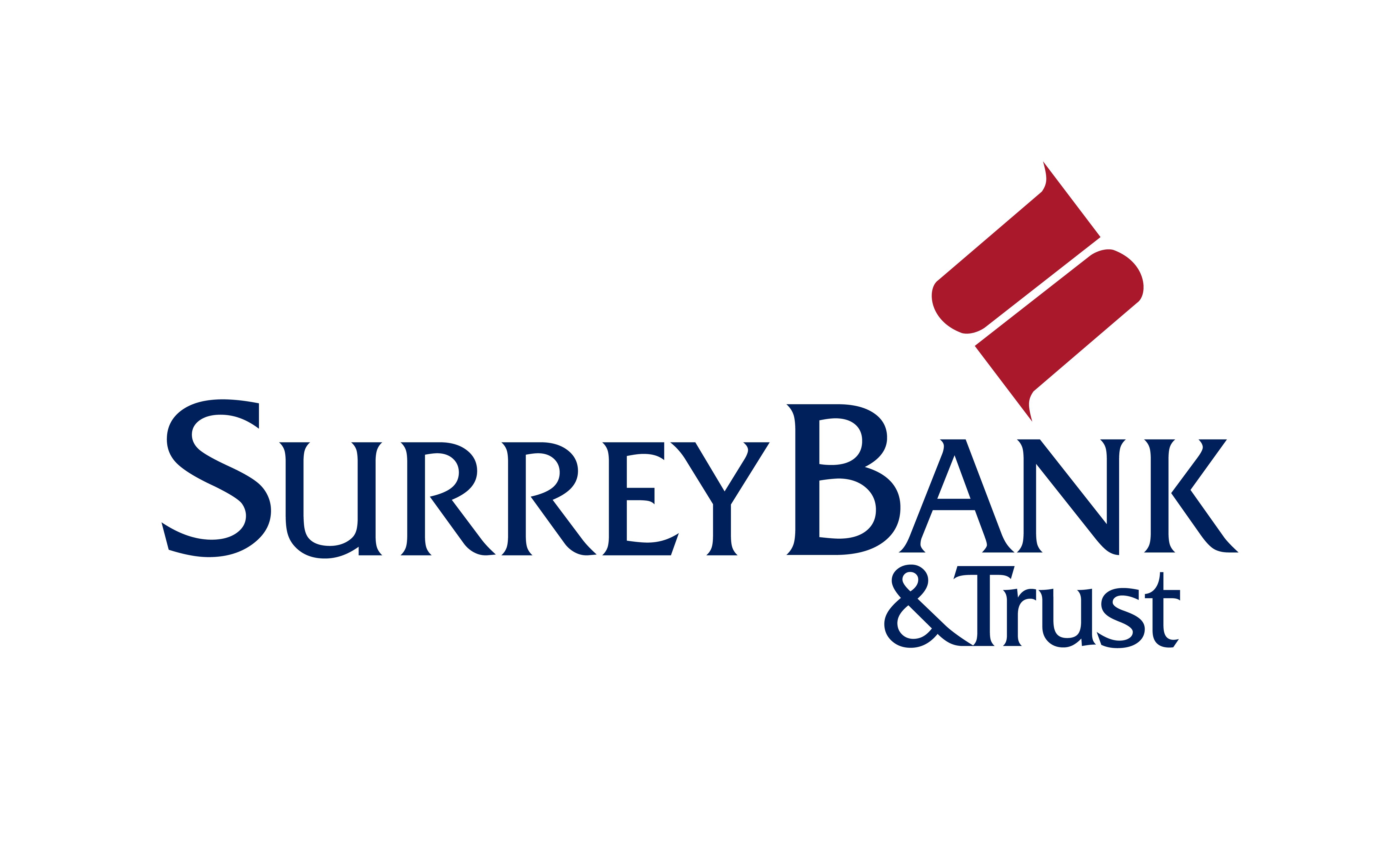Surrey Bank & Trust