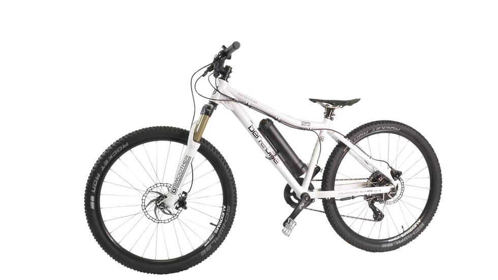 Ben-e-Bike TWENTYSIX (Junior) E-Power PRO(2019)