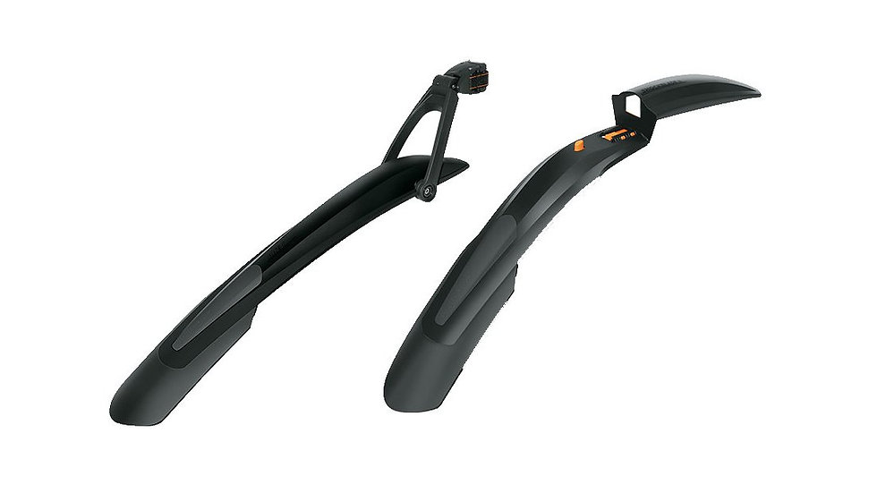 SKS GERMANY X-Blade & Shockblade Dark Set 29""