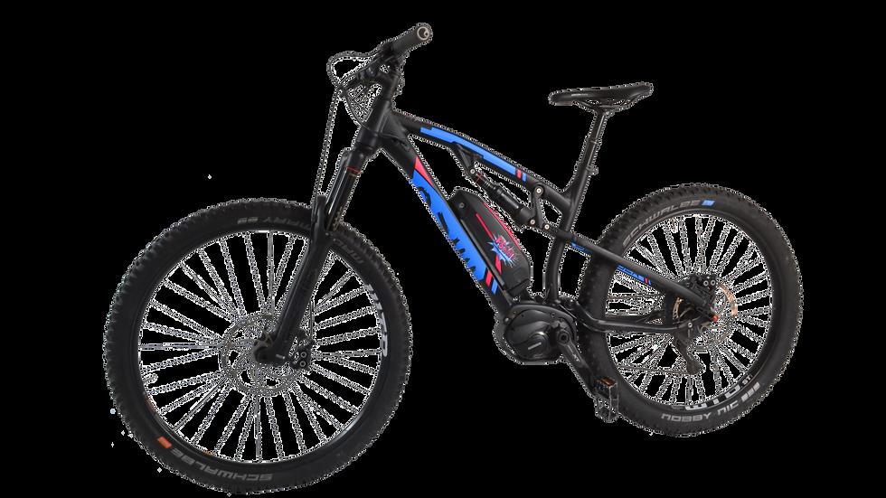E-One 1 (Größe M)   - Bike Nr. 020