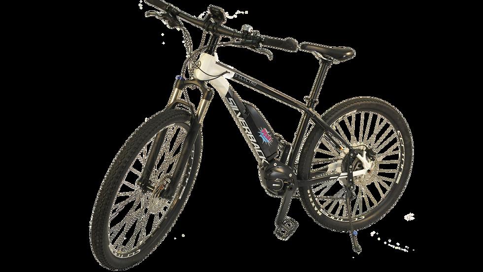 Silverback S-Electro Comp (Größe M) - Bike Nr. 021
