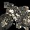 Thumbnail: Silverback S-Electro Comp (Größe L) - Bike Nr. 003