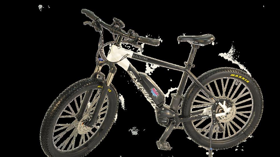 Silverback S-Electro Comp (Größe L) - Bike Nr. 003
