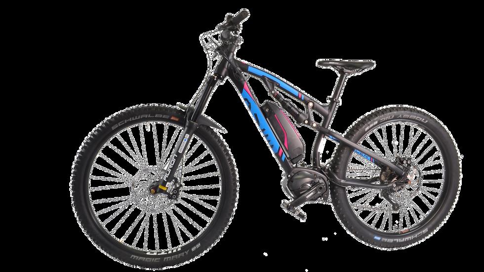 E-One 2 (Größe S)   - Bike Nr. 015