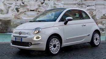 N° 162 Les Rappels de la Fiat 500 (résumé 2007-2020)