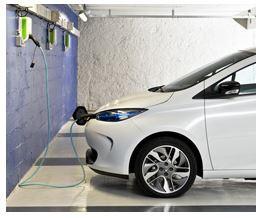 N°204 La grande majorité des utilisateurs d'un véhicule électrique possède un autre véhicule