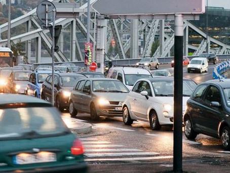 N°180- Lyon : la ZFE ne doit pas accélérer l'obsolescence de nos véhicules, mais le retrofit.