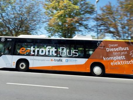 Et si le rétrofit était l'avenir du bus électrique ?