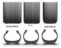 N°102 Les particules fines dans le collimateur de l'EU: Les Causes d'usure des pneus et les conseils