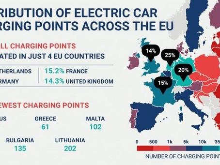 Europe - 30 millions de voitures électriques en 2030: y croire ou pas?
