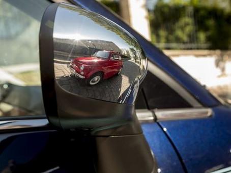 N°155 - Fiat 500 1957 versus 2007  c'était mieux avant ?