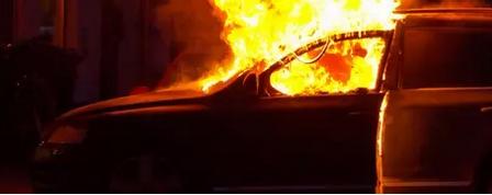 Le Rétrofit une solution pour réduire les risques d'incendie de voitures