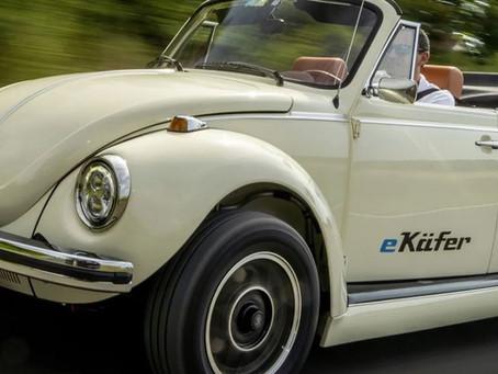 N°93 New beetle retrofit