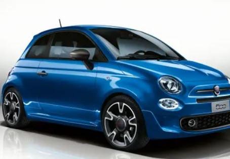 Fiat 500 (2018) : record de ventes en Europe