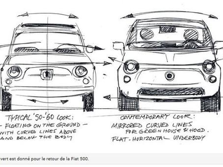N°169 Roberto Giolito, le sauveur de Fiat