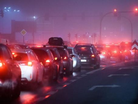 N°99 L'Europe va interdire la vente de voitures diesel et essence dès 2035