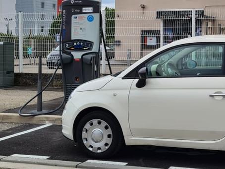 N°219 1 million de voitures électriques en 2021? L'impressionnant boom des ventes en Europe