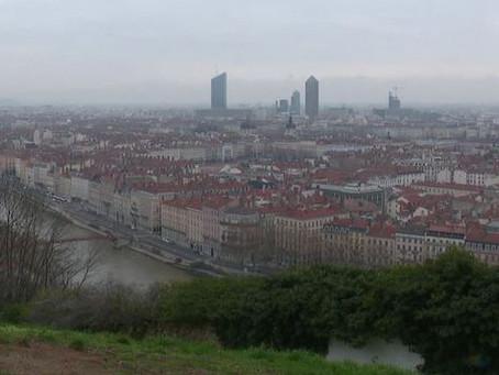 N°138 En RA-Auvergne, les indices de qualité de l'air changent mais pas les règles de circulation