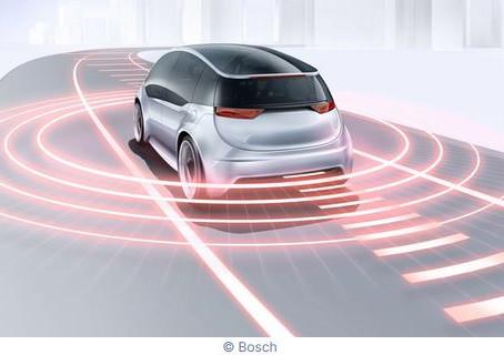 N°141- Bosch fait volte-face et plaide maintenant contre la voiture électrique