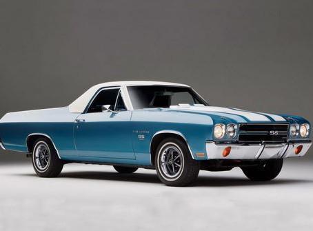 N°178- Retrofit : les 10 plus belles anciennes à transformer en voiture électrique