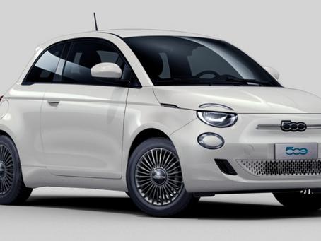 N°218 - Fiat 500 Action Plus : plus d'équipements pour la petite autonomie