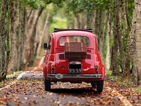 N°154 Fiat 500 1957-Histoire d'une légende urbaine