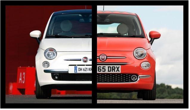 avant/après 2015 Fiat 500-retrofit-car