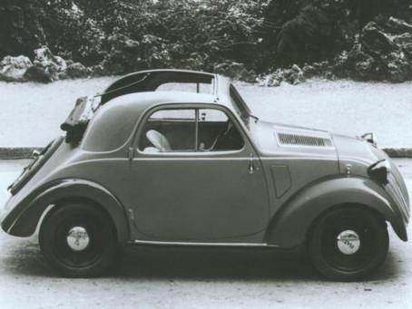 N°66 Guide d'achat d'une Fiat 500 d'occasion (partie 1)
