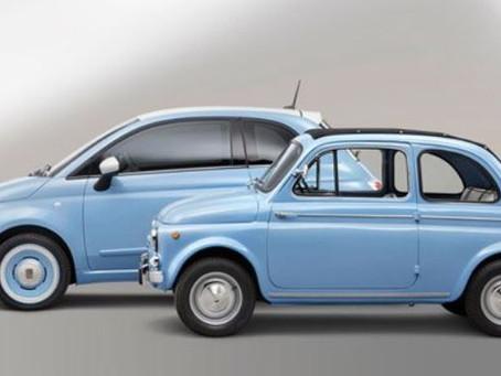 N°157 Fiat 500 1957 Edition : vrai néo-rétro (2013) ?
