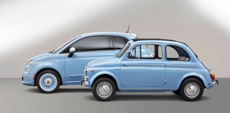 Fiat 500 1957/2013-retrofit-car
