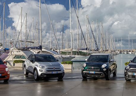 N°151 Modèles à venir (2021)/ Mise à jour de la gamme Fiat 500