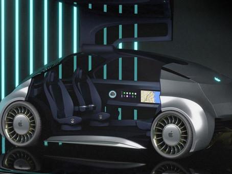 N°148 Apple Car :  l'intégration verticale est la clé du succès, la menace pour Tesla ?