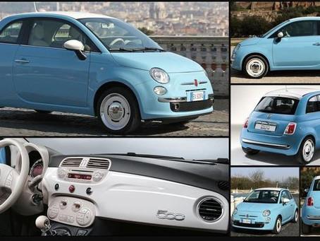 N° 173- Il n'y a guère que le retour réussi de la FIAT 500 qui brille Chez Fiat!