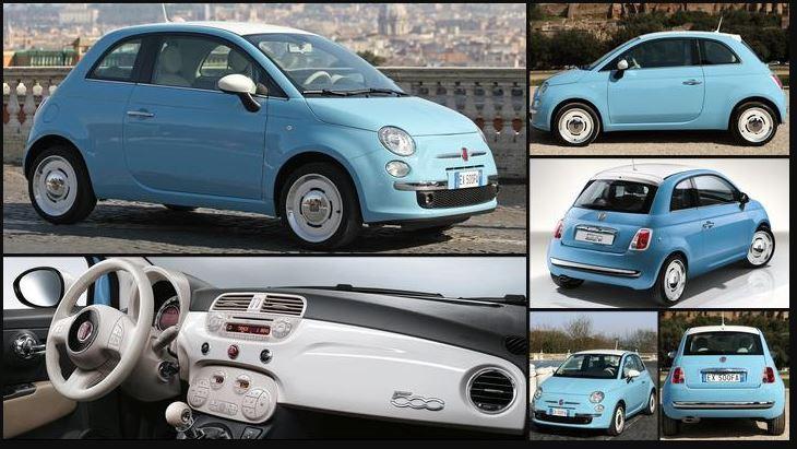 Fiat 1957/2015