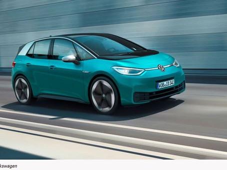 N°75-500 000 voitures électriques vendues en Europe en 2020
