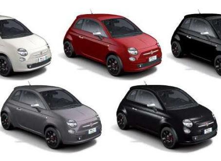 Fiat 500 Street (2012-2013), une 500 pour les Hommes!