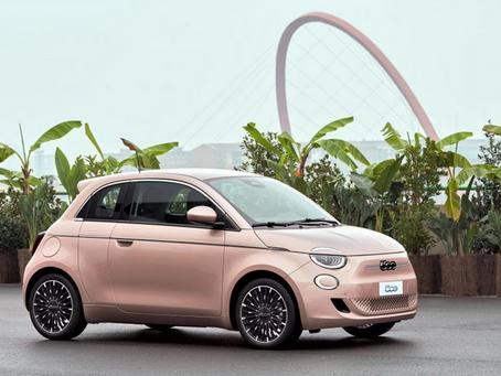 N°220- Fiat 500 électrique : une version inédite à moins de 20 000 €