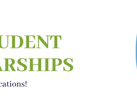 2020 Student Scholarships Applications