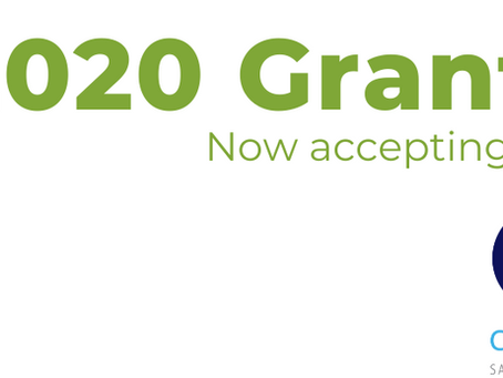 2020 Grant Applications