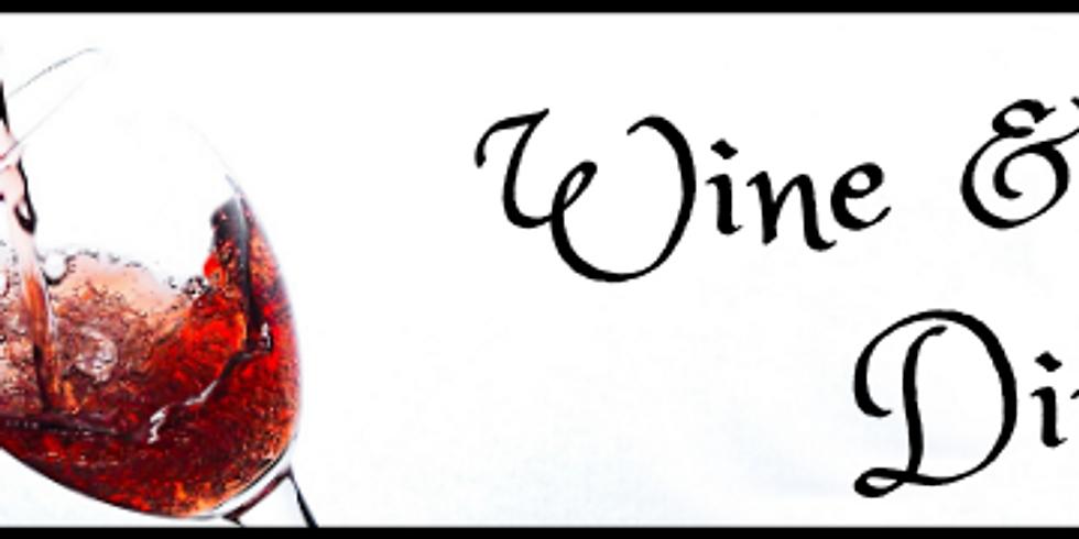 SPAAR Affiliate Committee's Wine & Dine Experience