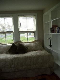 Shell Bedroom