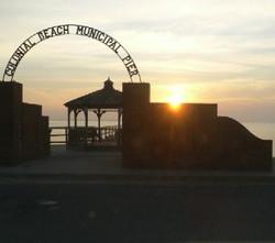 Colonial Beach Pier