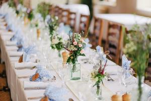 planning a stress free wedding